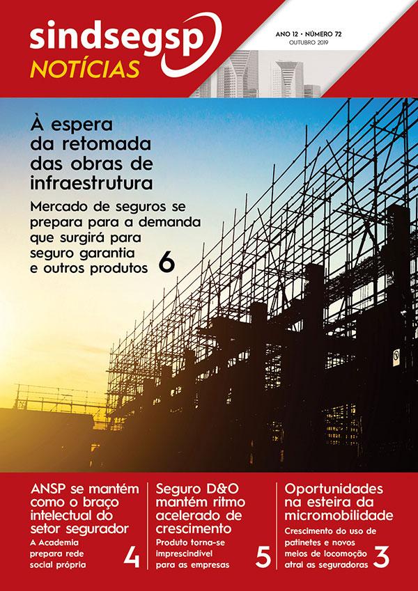 Jornal Notícias SindsegSP