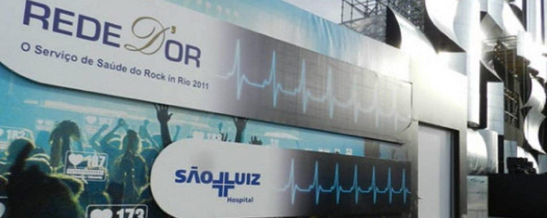 Rede D'Or compra Hospital São Carlos