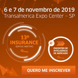 13º Insurance Service Meeting