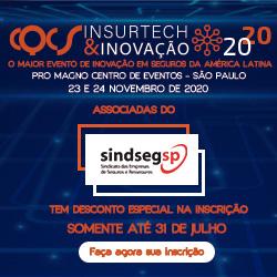 CQCS Insurtech & Inovação 2020
