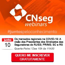 Os Mercados Regionais na COVID-19: A Visão dos Presidentes dos Sindicatos das Seguradoras