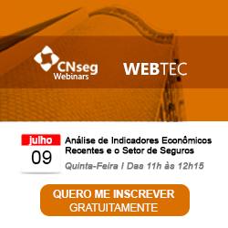 CNseg - Análise de Indicadores Econômicos Recentes e o Setor de Seguros