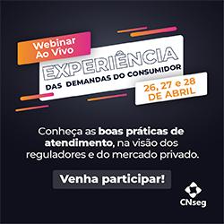 CNSEG WEBINARS - CONSUMIDOR